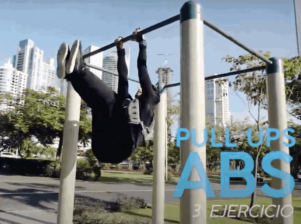 keto ejercicios abs