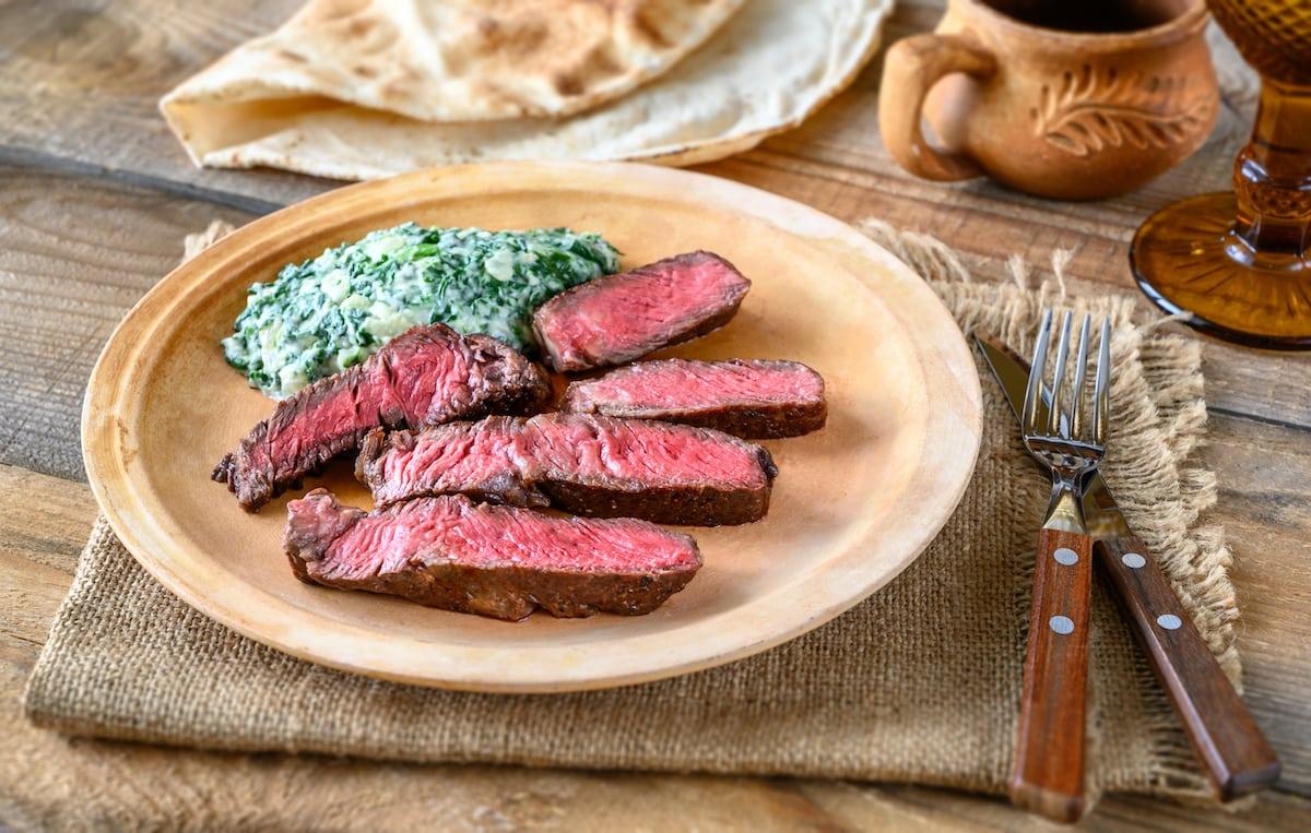 cuanta proteina comer en keto