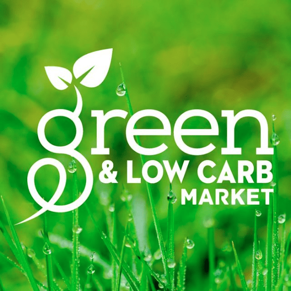 green and low carb market