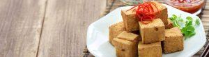 tofu dieta keto vegetariana