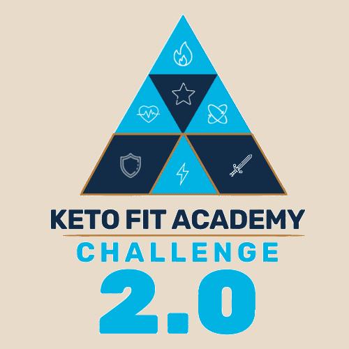 Keto Fit Academy Challenge 2.0